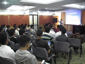Aerospace seminar