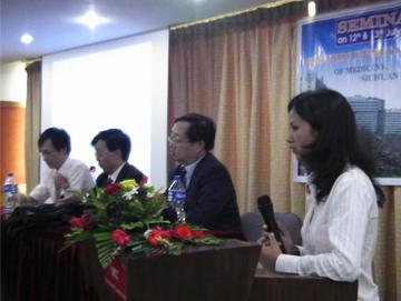 MBBS seminar